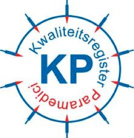 Kwaliteitsregister-Paramedici-logo